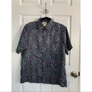Tori Richard Vintage Aloha Shirt